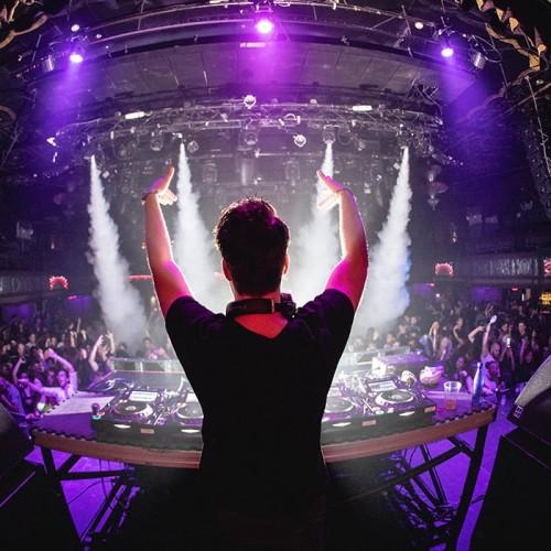 DJ Talents Kickstart program